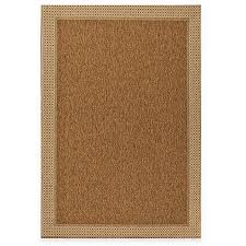Outdoor Sisal Rugs Miami Sisal Indoor Outdoor Rug In Bed Bath Beyond