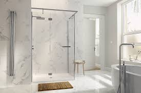 Shower Doors Made To Measure Image Shower Enclosures Shower Doors