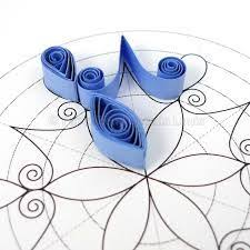 quilling designs tutorial pdf paper quilling patterns free pdf の画像検索結果 quill pinterest