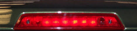 jeep cherokee brake light third brake light assembly for jeep grand cherokee 55157397ad