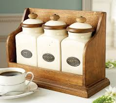 country kitchen canisters sets country kitchen canisters home decor interior exterior