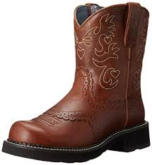 ariat fatbaby s boots australia amazon com ariat s fatbaby collection cowboy boot
