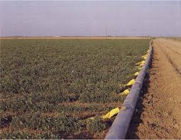 Sprinkler System Installation Cost Estimate by Farmers Describe Irrigation Costs Benefits Labor Costs May