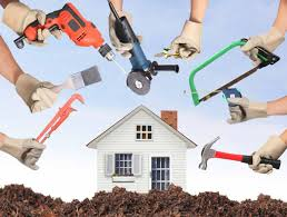 household repairs getting to know about home repairs from a handyman