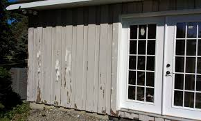 take a bite tutorial how to paint your exterior wood siding