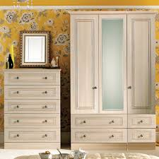 Bedroom Furniture Package Kingstown Sonata Elm Bedroom Furniture Package Furniture The