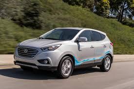 hyundai tucson night 2016 hyundai tucson fuel cell conceptcarz com