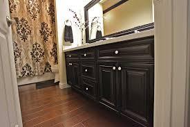 Black Bathroom Cabinet Bathrooms Remodeler Photo Gallery Mesa Az Bathroom Remodeling