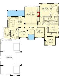 lodge style retreat 6975am architectural designs house plans