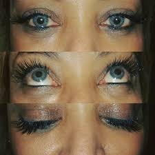 At Home Eyelash Extensions Lash Lounge Spa Eyelash Extensions Esthetics