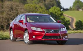 lexus cars 2013 2013 lexus es 300h red car wallpapers 2560x1600 378269