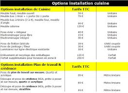 tarif pose cuisine ikea tarif installation cuisine ikea 55 images installation cuisine
