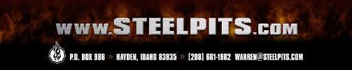 Custom Metal Fire Pits steel pits custom steel fire pits