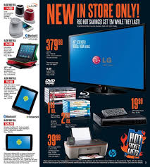dvd player black friday see kohl u0027s entire 2013 black friday ad fox2now com