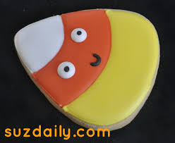 Sugar Cookie Halloween by Decorated Sugar Cookies Suz Daily Page 5