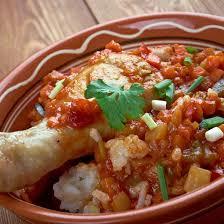 cuisine ivoirienne kedjenou recette poulet kedjenou
