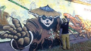 freshpaint about graffiti