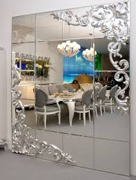 Wall Mirrors For Dining Room Best 25 Big Wall Mirrors Ideas On Pinterest Wall Mirrors