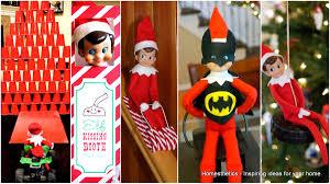 137 magical elf on the shelf ideas that you ll love homesthetics