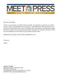 journalist letter of application fresh essays