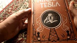 Barns An The Inventions Researches And Writings Of Nikola Tesla Barnes