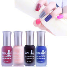 matte gel and shellac polish ebay