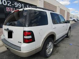 2008 used ford explorer 4wd 4dr v6 eddie bauer at the internet car