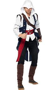 Assassins Creed Halloween Costume Kids Assassins Creed Costumes Brands Couples Group Costumes