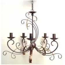 5 light bronze chandelier 5 light bronze finish stunning chandelier