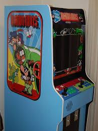 Tankstick Cabinet Plans Diy Arcade Cabinet Plans Xarcade Wooden Pdf Children U0027s Playhouse