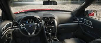 Ford Explorer Interior - 2015 ford explorer oak lawn chicago joe rizza ford orland park