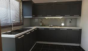 kitchen cabinet design for small kitchen in pakistan small kitchen design with black brown and white cabinets