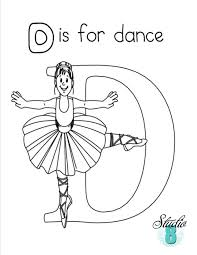 tap dance coloring pages funycoloring