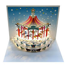 carousel pop up card co uk office products