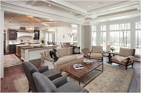 open kitchen dining and living room floor plans remarkable living room kitchen open floor plan images ideas house