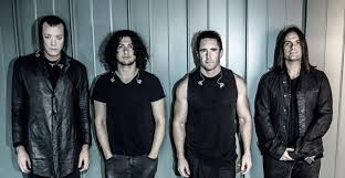 nine inch nails top ten ranked since the first time i heard