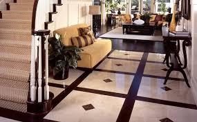 flooring designs simple pattern marble flooring designs for living room with brown