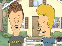Beavis And Butthead Bathroom Break Beavis And Head Tv Show News Videos Full Episodes And More