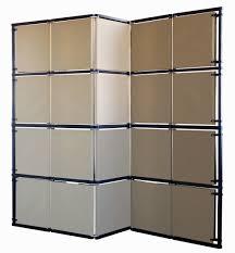 Folding Screen Room Divider Lambert Screen Richard Wrightman Design