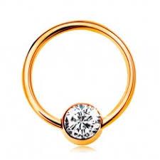 piercing aur inele sprâncene piercing sprâncene bijuterii eshop ro