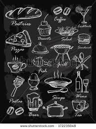 25 unique chalk menu ideas on pinterest menu chalkboard
