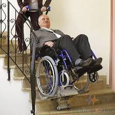 mobility lifter pt u wheelchair stair climber mobility lifter