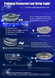 Camping Led Strip Lights by Ce Rohs Super Brightness 9v Battery Powered Led Strip Light