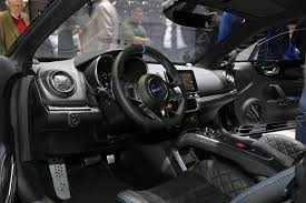 2017 alpine a110 interior alpine a110 brand confirms uk dealers will open in mid 2018 autocar