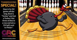 get a turkey and get a turkey grc