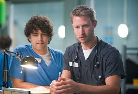 casualty u0027s richard winsor is moving to america to be with his