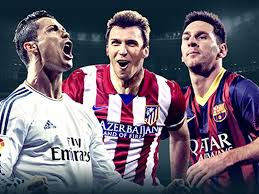 la liga table 2016 17 top scorer ronaldo messi and the contenders to be la liga top scorer this