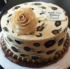 the 25 best cheetah print cakes ideas on pinterest leopard