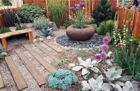 Backyard Garden Ideas For Small Yards Backyard Wonderful Backyard Design Ideas On A Budget Small