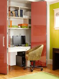 Office Closet Houzz - Closet home office design ideas